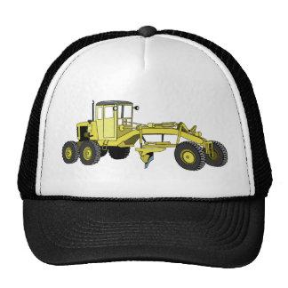 Road Grader, circa 1950 - Hat