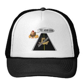 ROAD KILL - POSSUM TRUCKER HAT