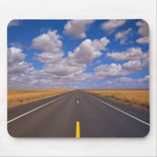 Road Mousepad