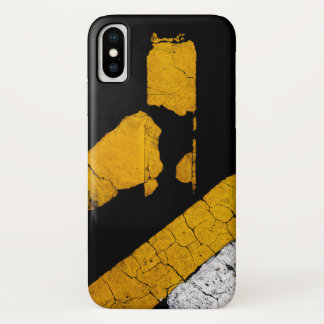 Road Paint - Cool and Modern Case-Mate iPhone Case