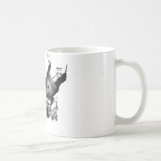 Road Race Coffee Mug