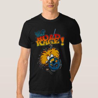 Road Rage T Shirt