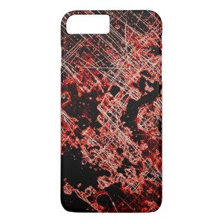 road rash iPhone 7 plus case
