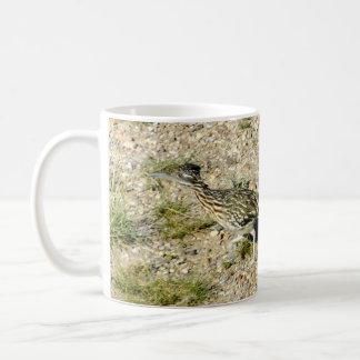 Road Runner Coffee Mug