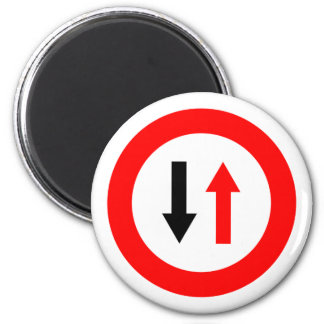 Road Signs Products & Designs! Magnet