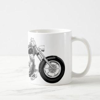 Road-Star Coffee Mug