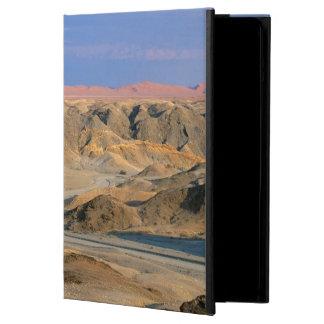 Road To Homeb Through Desert, Namib-Naukluft iPad Air Case
