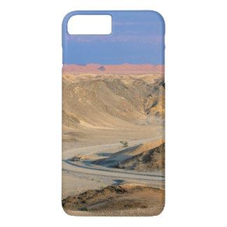 Road To Homeb Through Desert, Namib-Naukluft iPhone 7 Plus Case