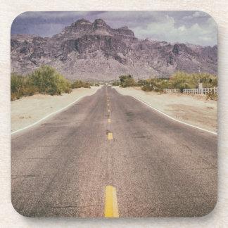 Road to nowhere coaster