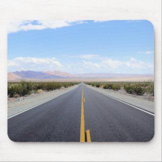 Road Trip America Mousepad