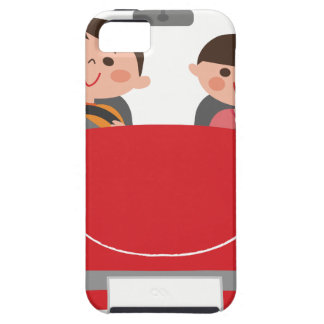 Road Trip iPhone 5 Cover