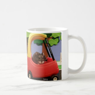 Road trip time! coffee mug