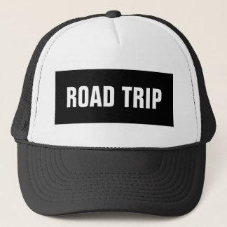 Road Trip Trucker Hat