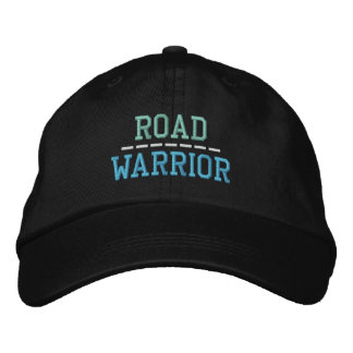 ROAD WARRIOR cap