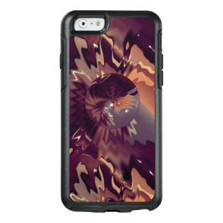Road Warrior OtterBox iPhone 6/6s Case