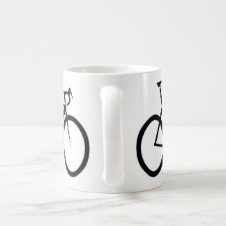 Roadbike Coffee Mug