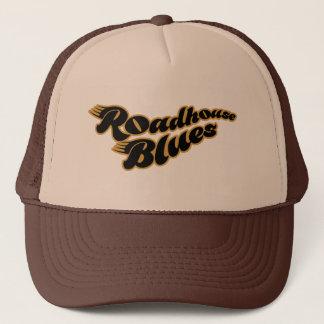 Roadhouse Blues Trucker Hat