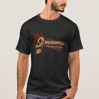 Roadkill Driving Academy T-Shirt