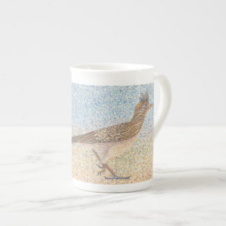 Roadrunner coffee/tea cup