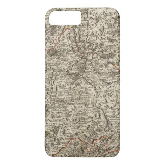 Roads of France iPhone 7 Plus Case