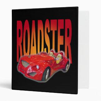 roadster binders