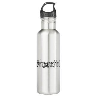 #roadtrip water bottle
