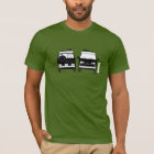 ROAM Apparel Overland Campervan T-Shirt