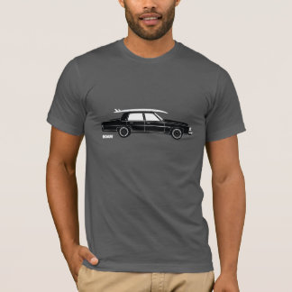 ROAM Rat Caddy Surfer T-shirt