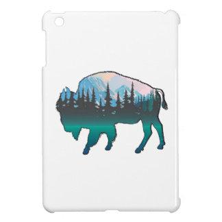Roaming Yellowstone Cover For The iPad Mini