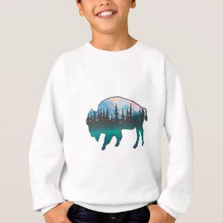 Roaming Yellowstone Sweatshirt