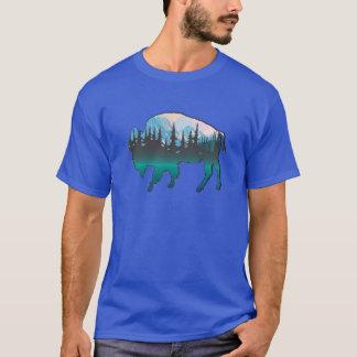 Roaming Yellowstone T-Shirt