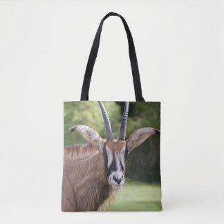 Roan Antelope All Over Print Bag