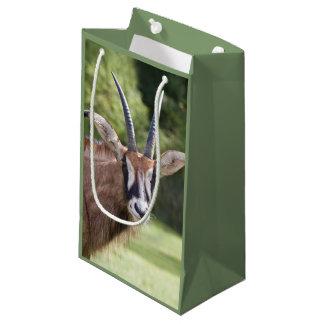 Roan Antelope Gift Bag