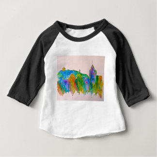 Roanoke Sparkle Baby T-Shirt