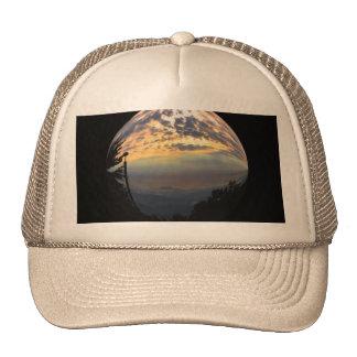 Roanoke Sunrise Circle hat