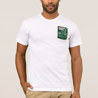 ROAR 2015 HRW Slot Car T-shirt