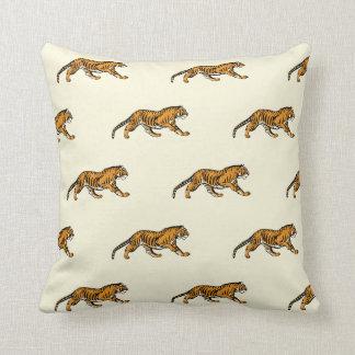 Roar! I'm a Tiger! - pillow