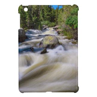 Roaring Colorado Ouzel Creek iPad Mini Case