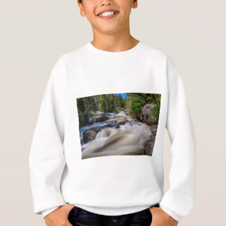 Roaring Colorado Ouzel Creek Sweatshirt