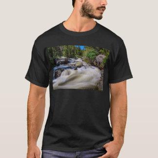 Roaring Colorado Ouzel Creek T-Shirt