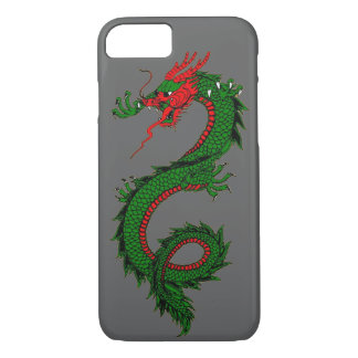 Roaring Dragon  Apple iPhone 7 Case