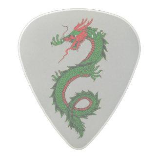 Roaring Dragon  Guitar Pick