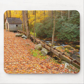 Roaring Fork Mill Mouse Pad