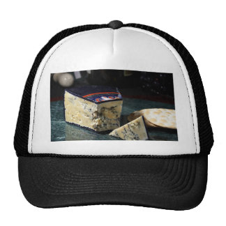 Roaring Forties Blue Cheese Hats