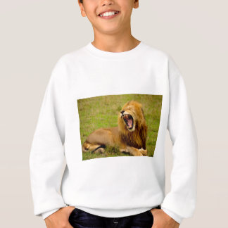 Roaring Lion Sweatshirt