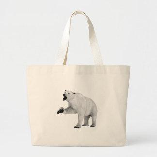 Roaring Polar Bear Bags