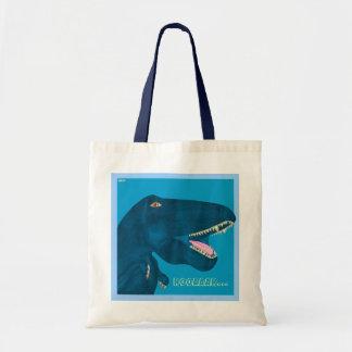 Roaring Rex Bag