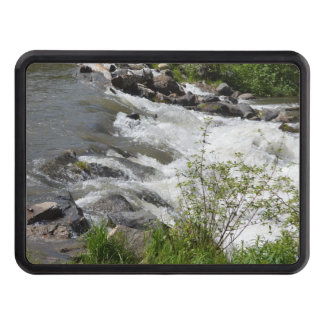 Roaring Waters Trailer Hitch Cover