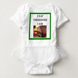 ROAST BEEF BABY BODYSUIT