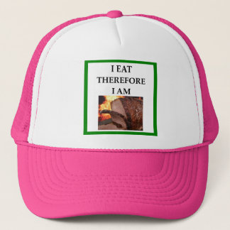 ROAST BEEF TRUCKER HAT